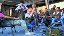 Миру у Сирії присвятять конференцію