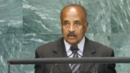 Eritrean-Foreign-Minister Osman Salih