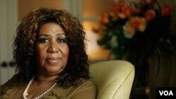 La famosa cantante de Soul agradeció al Consejo Municipal de Detroit por las plegarias hechas.