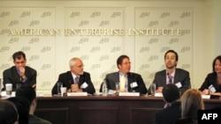 美国企业研究所举办教育改革座谈会