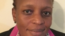 Priscilla Misihairambwi-Mushonga MDC-N Parliamentarian