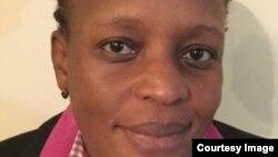 Priscilla Misihairambwi MDC-N parliamentarian.