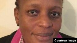 Priscilla Misihairambwi Mushonga