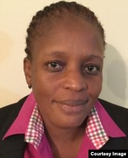 Priscilla Misihairambwi MDC-N Parliamentarian