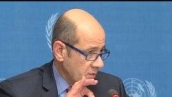 2012-04-21 美國之音視頻新聞: 聯合國將決定是否向敘利亞派更多觀察員