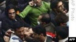 ABD İran'daki Protestoları Görmezden Gelmeyecek