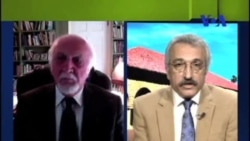 انتخابات: روابط ایران و آمریکا