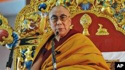 Далај Лама на спиритуална посета во Вашингтон