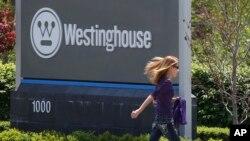 Kantor pusat Westinghouse di Cranberry, Pennsylvania (foto: dok).