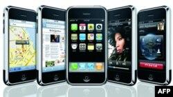 Các nhà phân tích dự báo đến trước cuối năm nay số bán của iPhone vào khoảng 800.000 chiếc mỗi tuần