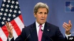 La Casa Blanca y el secretario de Estado, John Kerry, expresaron sus condolencias a los familiares de las víctimas y países involucrados en el accidente del vuelo de EgyptAir.