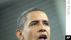奥巴马头200天,健保影响支持率