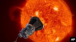 قرار است این سفینه در ماه آگست ۲۰۱۸ پرتاب گردد و انتظار می رود که ماموریت تا جون ۲۰۲۵ دوام پیدا کند
