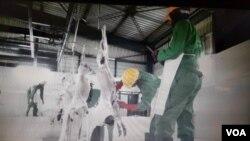 Djibouti Butchery