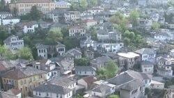 Gjirokastra gjatë vitit 2011