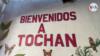 Instalaciones del Albergue Casa Tochan es Ciudad de México.