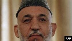 Карзай продовжив термін дії приватних охоронних фірм