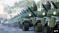 Ուկրաինան և Հայաստանը ստորագրել են պաշտպանության ոլորտում համագործակցության պայմանագիր