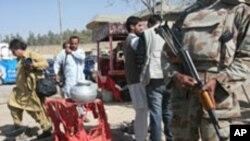 کوئٹہ کے قریب پانچ مشتبہ خودکش بمبار ہلاک