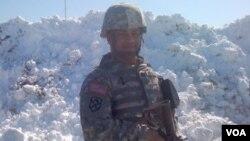 El 31 de agosto de 2010, el presidente Barack Obama ordenó el retiro de las tropas. Mercado aun no regresa a casa.