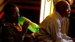 São Tomé e Príncipe prepara legislação para travar o alcoolismo