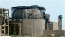 گسترش سلاح اتمی در ایران