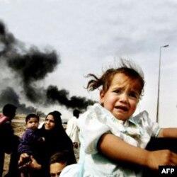 Afganistan'da Sivil Ölümler Geçen Yıl da Arttı