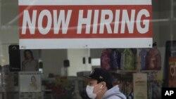 Cơ hội sẽ đến trong năm 2021. Không nên nao núng trước những tin xấu nhất thời, như tin tức về thất nghiệp.