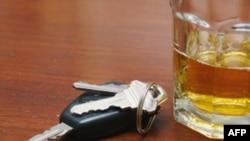 Американские автомобили против пьяных водителей