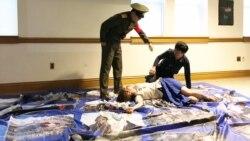 [뉴스풍경 오디오] 북한 아동인권 고발 연극, 미국 순회공연