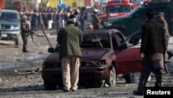 در چند روز گذشته حملات طالبان به شدت افزایش یافته است
