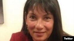 Sabrina de Sousa, warga AS dan bekas agen CIA di Italia (foto: dok).