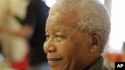 Nelson Mandela foi hospitalizado no Hospital de Pretória