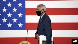 AmerikaUlusal Alerji ve Bulaşıcı HastalıklarEnsitüsüBaşkanı Dr. Anthony Fauci