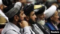 ولسی جرگه می گوید که رئیس جمهور دادن صلاحیت نظارتی به شوراهای ولایتی را رد کرده بود