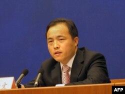 中国水利部总规划师周学文