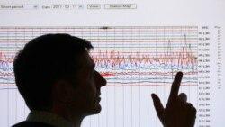 دو زلزله شديد شمال ژاپن را لرزاند