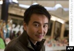 Đạo diễn Leo Chiang nói ông muốn làm phim về Versailles vì 'những giá trị mang tính lịch sử' của nơi này