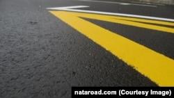 Aspal beton tetap menjadi bahan terbaik dan termurah untuk jalan aspal (foto: ilustrasi).