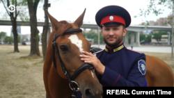 Ruski Kozaci uključit će se u osiguranju mira i reda tokom Svjetskog prvenstva u Rusiji