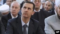 Desde el inicio de los enfrentamientos en Siria, en marzo de 2011, los combates entre las tropas del Gobierno y los rebeldes, han dejado más de 23.000 muertos.