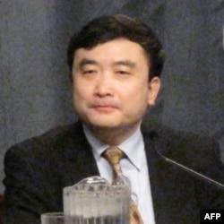 邹骥博士是中国的环保先锋