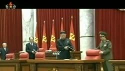 Related video of rising tensions on Korean peninsula