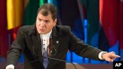 Ecuador presentó un proyecto de ley, similar al ecuatoriano, que busca que la información sea censurada por el estado.