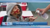Plugged In with Greta Van Susteren-The Pandemic Year