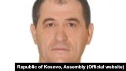 Islam Pacoli, poslanik Skupštine Kosova iz političke partije Alijansa za novo Kosovo