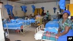 Kehabisan obat merupakan masalah yang baisa dialami oleh para pasien di rumah sakit-rumah sakit di Malawi, seperti di Blantyre, Malawi ini (Foto: dok).