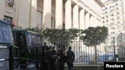 카이로 항소 법원 (자료사진)
