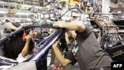 Nhà máy lắp ráp xe Chrysler