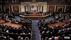 امریکی کانگرس
